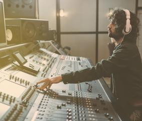 Audio/Sound Engineer