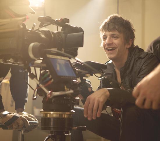 Director: Film, Television, Music, Theatre